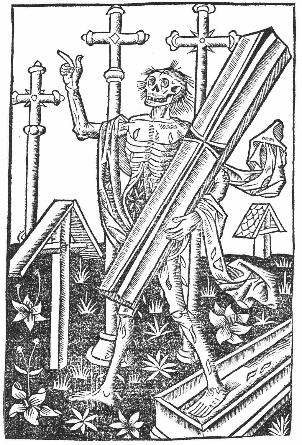 Bavarian revenant