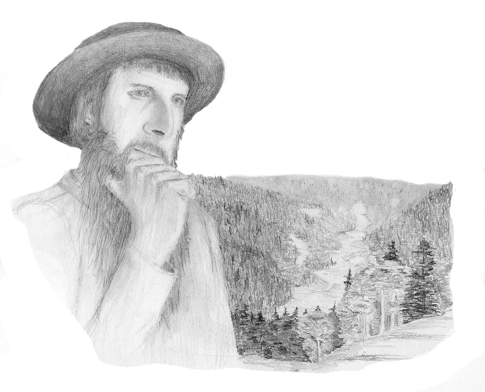 Mennonite Jakob Ammonn